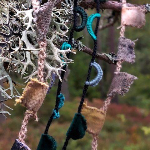 Textila smycken 1 640 480